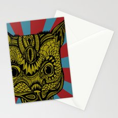 PsyChat Stationery Cards