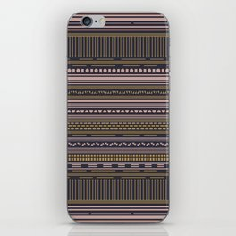 They Thought They Would Bury Us, But They Didn't Realize We Were Seeds iPhone Skin