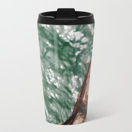 The Plastic Water Travel Mug