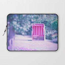 SUMMER PINK Laptop Sleeve