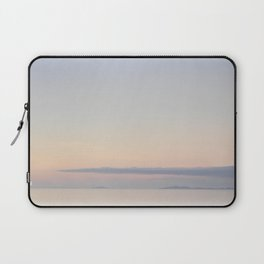 Afternoon soothe Laptop Sleeve