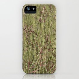 #18 iPhone Case
