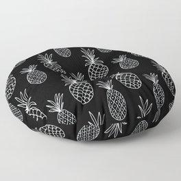 Pineapple Pop Floor Pillow