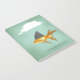Under a Cloud Notebook