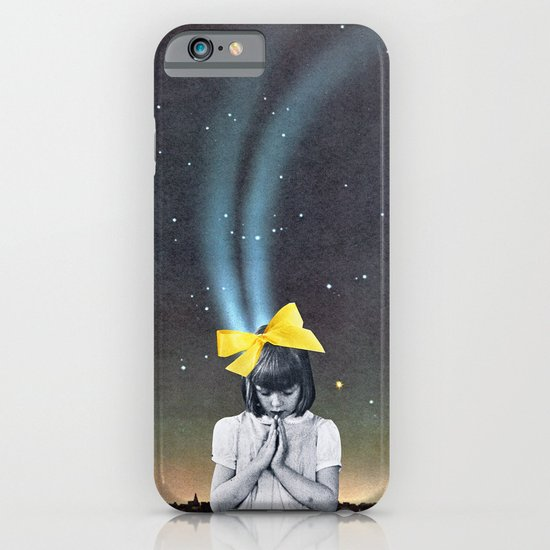 NEW YEAR iPhone & iPod Case