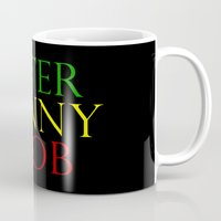 rasta Mugs featuring Rasta Music by Spyck