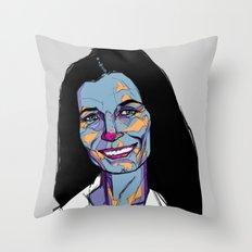 J. Carter Throw Pillow