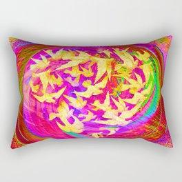 """"""" Paloma """"  Rectangular Pillow"""