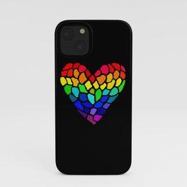 United in Love iPhone Case