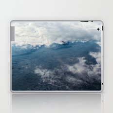 Reflected Sky Laptop & iPad Skin