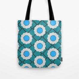 diamondcircle04_03 Tote Bag