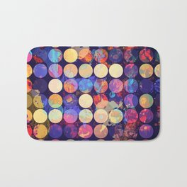 First of the year Bath Mat