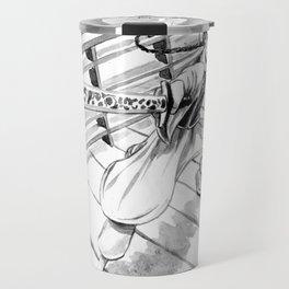 Crouching tiger hidden dragon Travel Mug