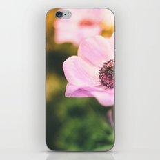 The Culprit iPhone & iPod Skin