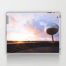 Bokeh in Blackpool Laptop & iPad Skin