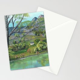 Lake District Stationery Cards