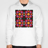 dna Hoodies featuring DNA 4 by Steve Purnell