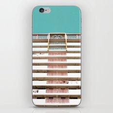 HDB 2 iPhone & iPod Skin