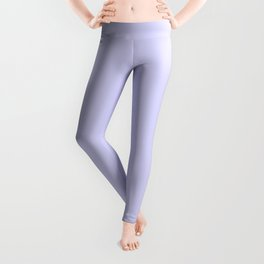 Simply Periwinkle Purple Leggings