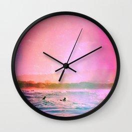 (Divina.) Wall Clock