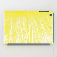 woodland iPad Cases featuring woodland by  Agostino Lo Coco