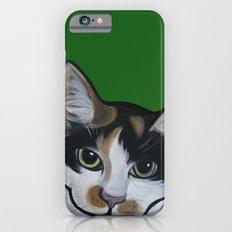 Callie the Calico Slim Case iPhone 6s