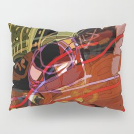 Camborio 2 Pillow Sham