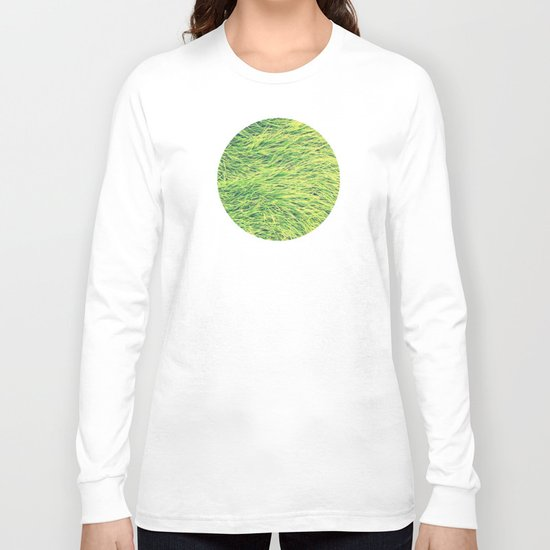 Turf. Long Sleeve T-shirt