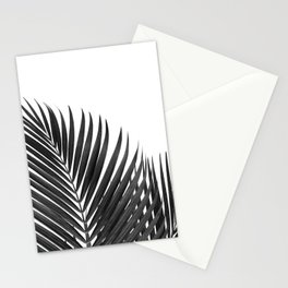 Palm Fronds Stationery Cards