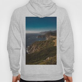 Big Sur California VIII Hoody