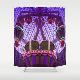 fw Shower Curtain