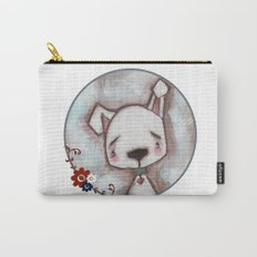 Dog  - by Diane Duda Carry-All Pouch