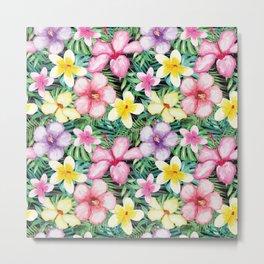 Summer Flower #3 Metal Print