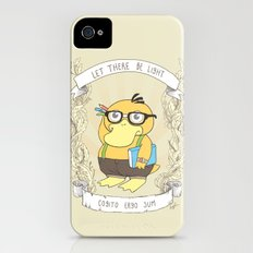 A+ Psyduck iPhone (4, 4s) Slim Case