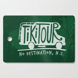 Tiki Tour Cutting Board