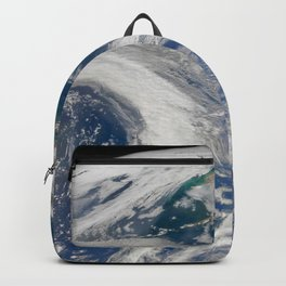 Springtime in the Gulf of Alaska Backpack