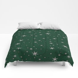Slytherin Chapter Stars Comforters