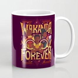 Women of Wakanda Coffee Mug