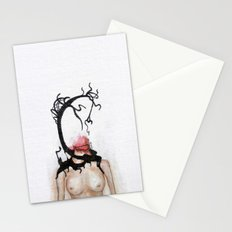 bleed out Stationery Cards