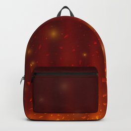 Autumns Fire Backpack