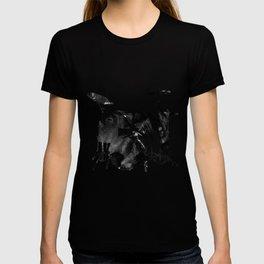 Invert drum T-shirt
