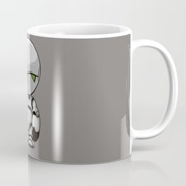 I'm so Happy Coffee Mug