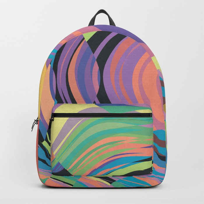Magnetic Storm Backpack