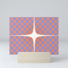 Scintillate Mini Art Print