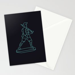 The Gurkhas Stationery Cards