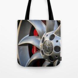Mclaren SLR Wheel Tote Bag