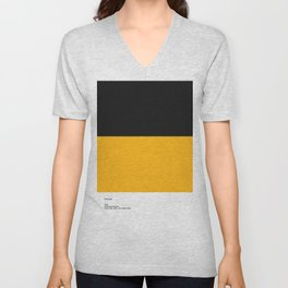 Pittsburgh Unisex V-Neck