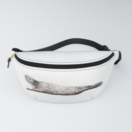 Harbour Seal Fanny Pack