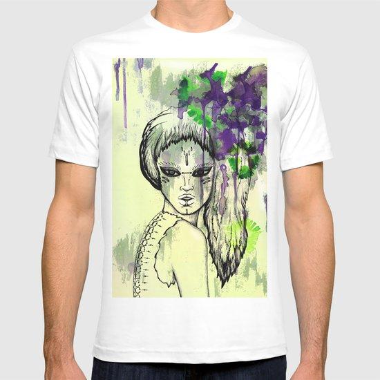 Tribal Beauty 1 T-shirt