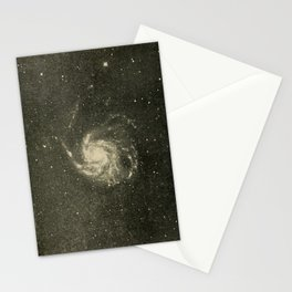 Lucas Albert Reed - Astronomy and the Bible (1919) - Galaxy in Ursa Major Stationery Cards